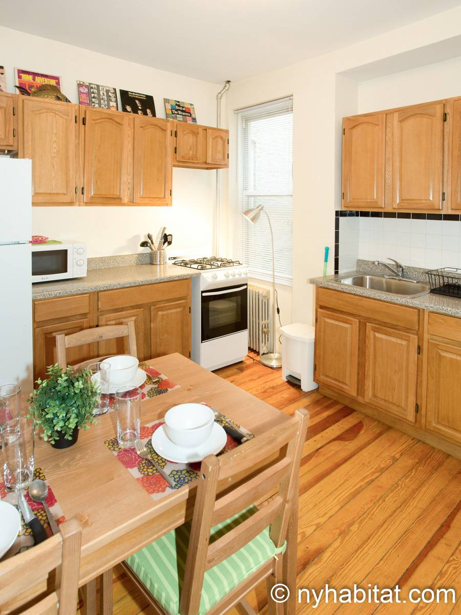 New York Apartment 3 Bedroom Apartment Rental In