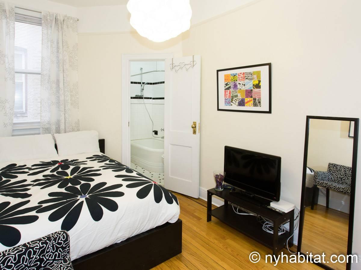 New York Apartment: 1 Bedroom Apartment Rental in Bushwick, Brooklyn ...
