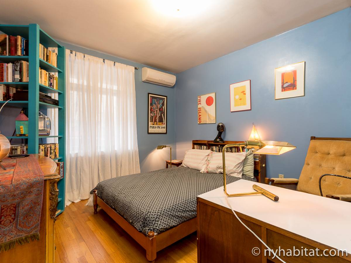 New York Bed And Breakfast 1 Bedroom Apartment Rental In Hamilton Heights Uptown