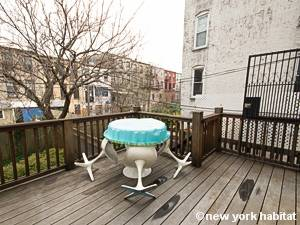 New York 3 Bedroom - Triplex apartment - other (NY-15804) photo 2 of 8