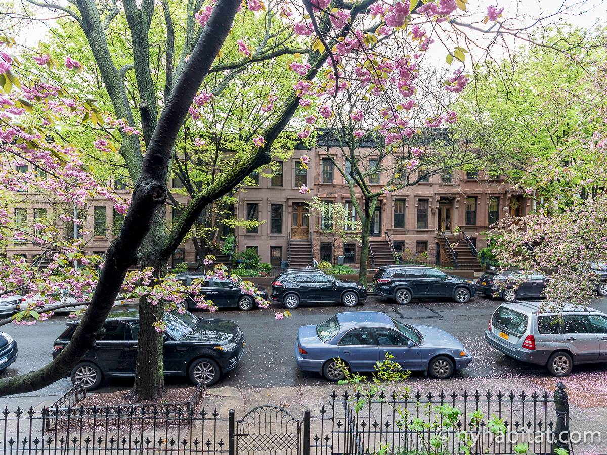 New York 3 Bedroom - Triplex apartment - other (NY-15804) photo 4 of 8