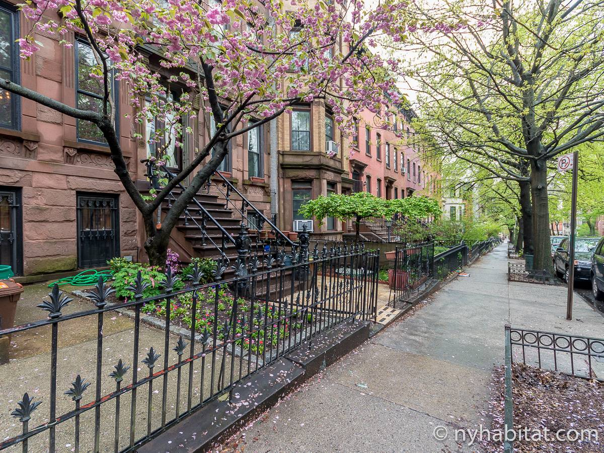 New York 3 Bedroom - Triplex apartment - other (NY-15804) photo 6 of 8
