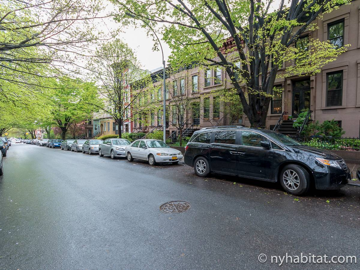 New York 3 Bedroom - Triplex apartment - other (NY-15804) photo 8 of 8