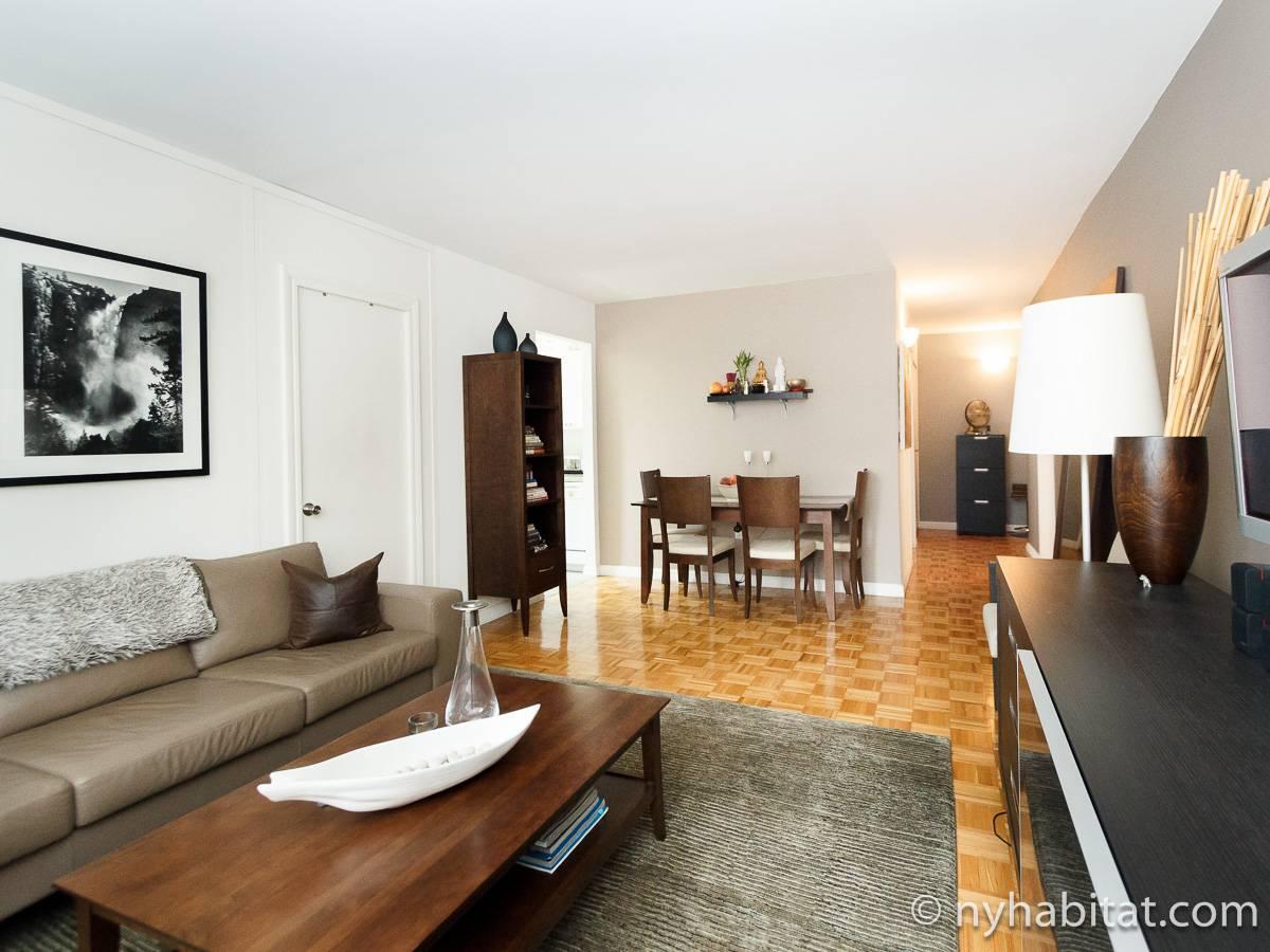 Stanza in affitto a new york 2 camere da letto chelsea for Stanze in affitto new york