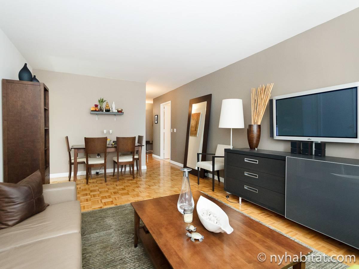 Stanza in affitto a new york 2 camere da letto chelsea for Appartamenti in affitto new york city