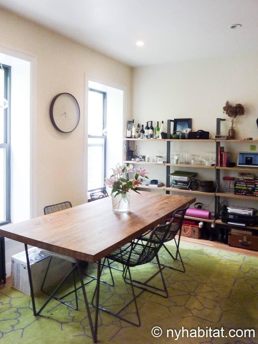 Ny Habitat Rooms For Rent