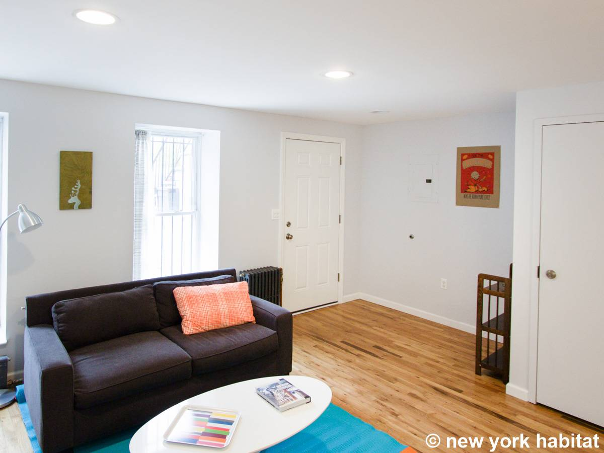 New York Apartment 1 Bedroom Apartment Rental In Bedford Stuyvesant Ny 15845