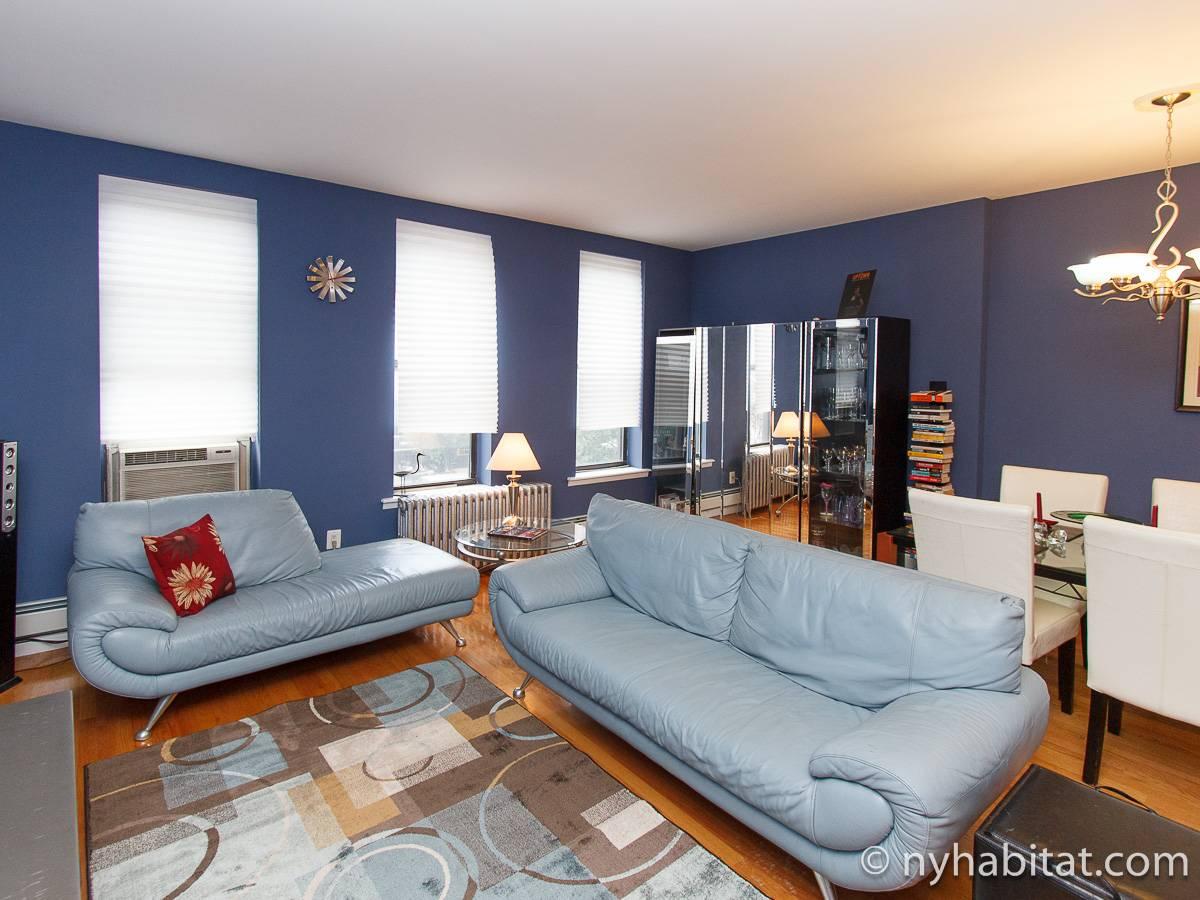 New York Accommodation 2 Bedroom Apartment Rental In Harlem Ny 15873