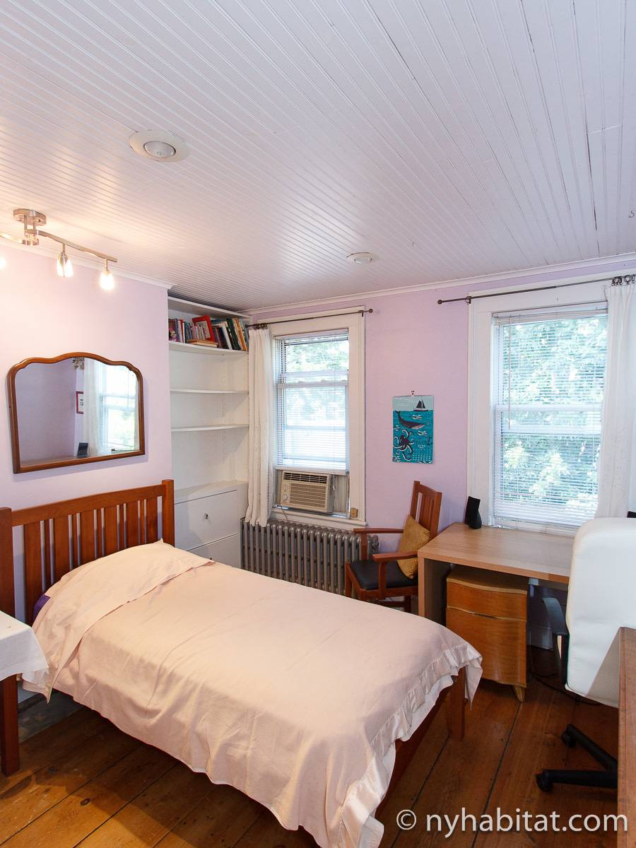 New York Apartment 2 Bedroom Apartment Rental In Park