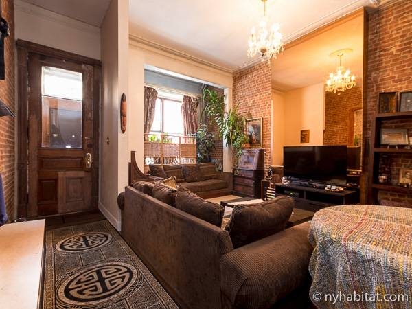 new york roommate: room for rent in harlem - 5 bedroom apartment