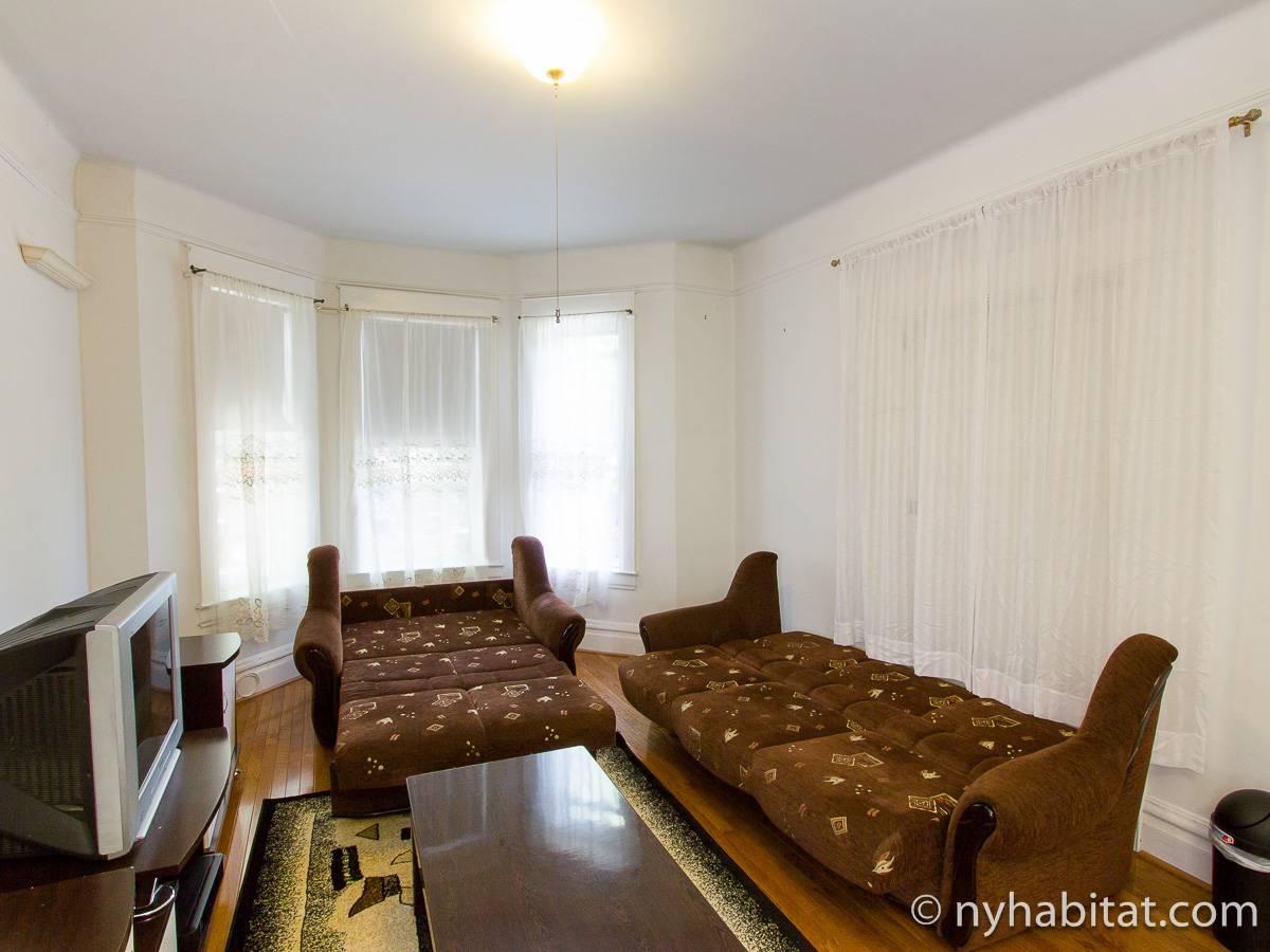 New York Accommodation 2 Bedroom Apartment Rental In Bay Ridge Brooklyn Ny 15887
