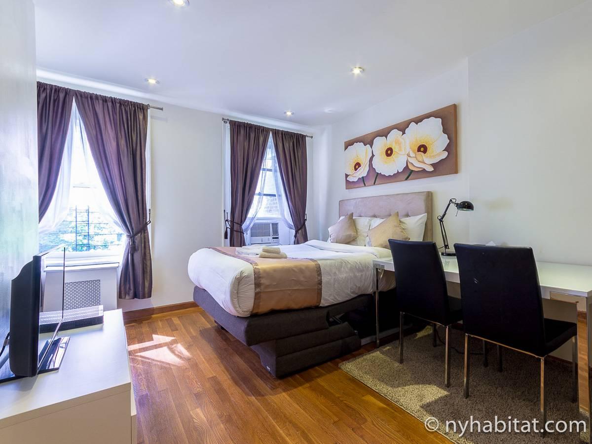 Piso para compartir en nueva york 2 dormitorios murray for Piso para compartir