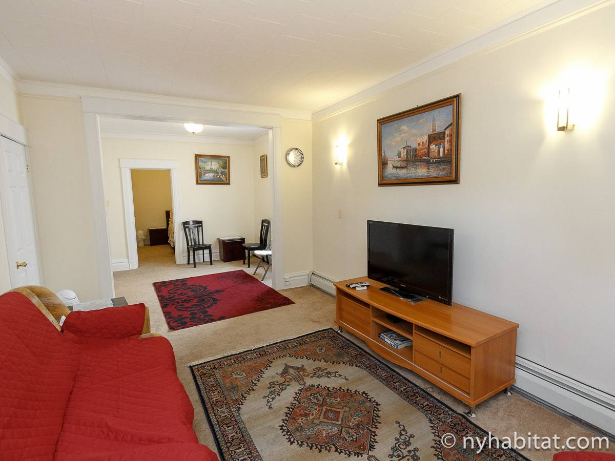 New York Accommodation 2 Bedroom Apartment Rental In Bay Ridge Brooklyn Ny 15934