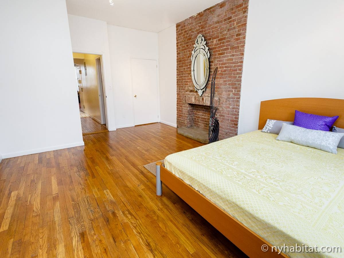 New York Apartment 1 Bedroom Apartment Rental In Hamilton Heights Uptown Ny 16048