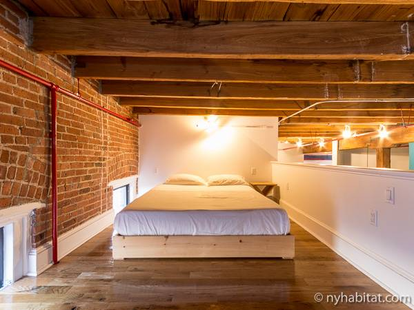 2 bedroom loft nyc