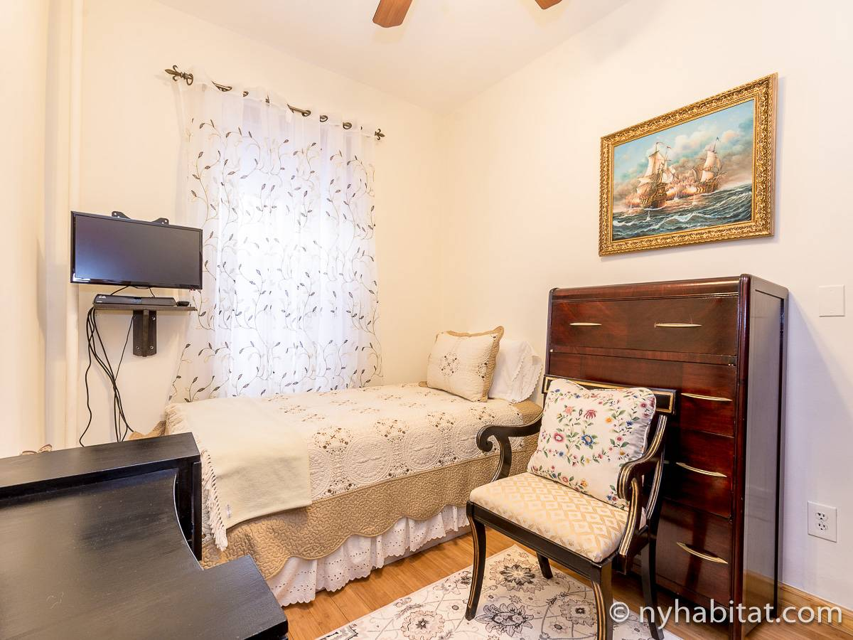 New York - 2 Bedroom roommate share apartment - Apartment reference NY-16063