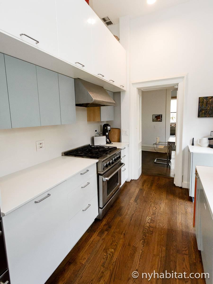 New York Apartment 3 Bedroom Duplex Apartment Rental In Brooklyn Ny 16110