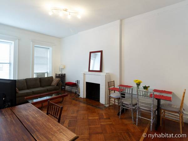 New York Apartment 1 Bedroom Apartment Rental In Upper West Side Ny 16124