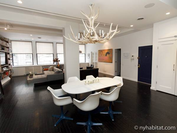 New York 2 Bedroom roommate share apartment   living room  NY 16125   photo  New York Roommate  Room for rent in Midtown East   2 Bedroom  . 2 Bedroom Apartments In Manhattan Nyc. Home Design Ideas