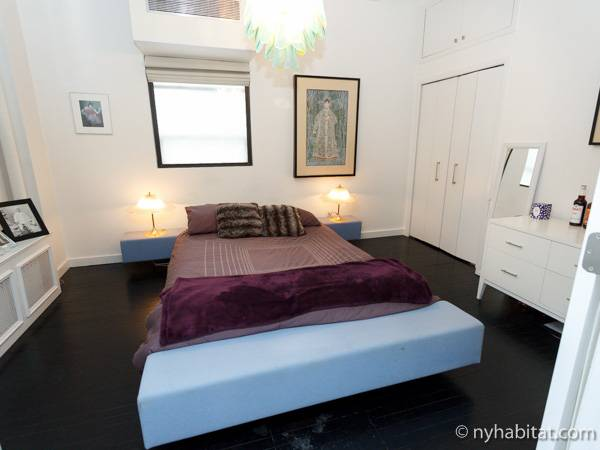 New york roommate room for rent in midtown east 2 - 2 bedroom apartments for rent in new york ...