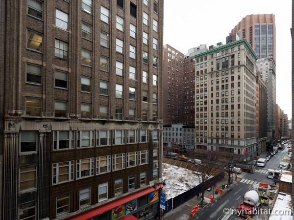 New York Roommate Room For Rent In Midtown East 2 Bedroom Apartment Ny 16125