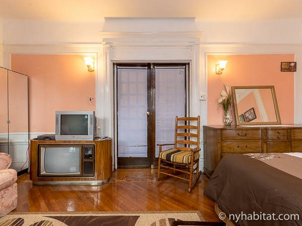 New York Accommodation 1 Bedroom Apartment Rental In