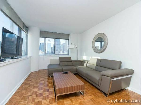 New York 2 Bedroom apartment - Apartment reference NY-16174