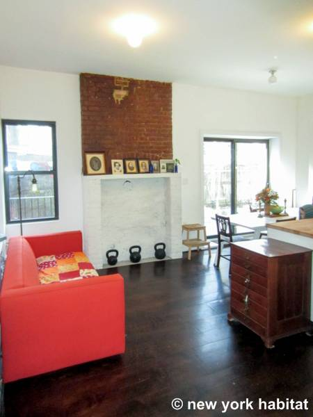 New York Apartment 3 Bedroom Apartment Rental In Bedford Stuyvesant Ny 16179
