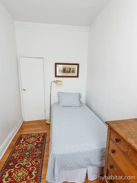 New York T2 appartement bed breakfast - séjour 2 (NY-16194) photo 1 sur 4