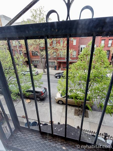 New York T2 appartement bed breakfast - séjour 2 (NY-16194) photo 4 sur 4