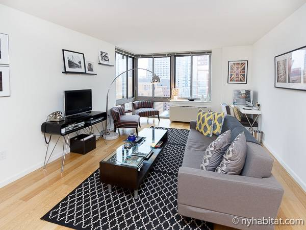 new york apartment 1 bedroom apartment rental in downtown