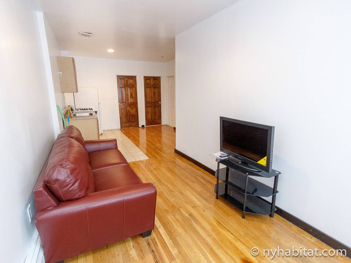 New York Apartment 3 Bedroom Apartment Rental In Bedford Stuyvesant Ny 16216