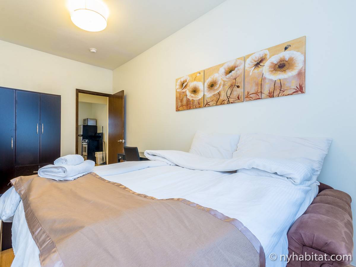 New York Apartment 2 Bedroom Apartment Rental In Chelsea