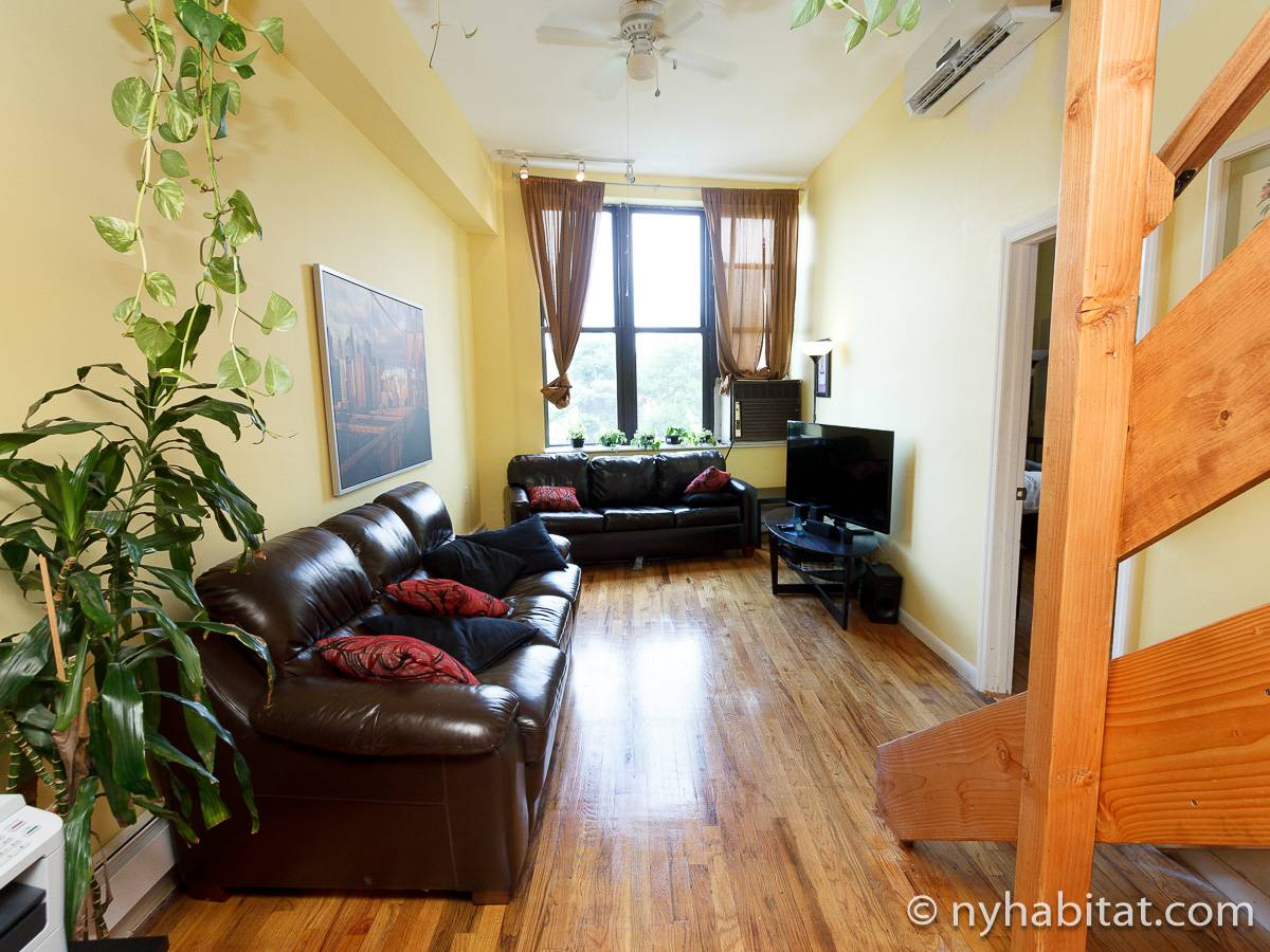 New York - 3 Bedroom apartment - Apartment reference NY-16230