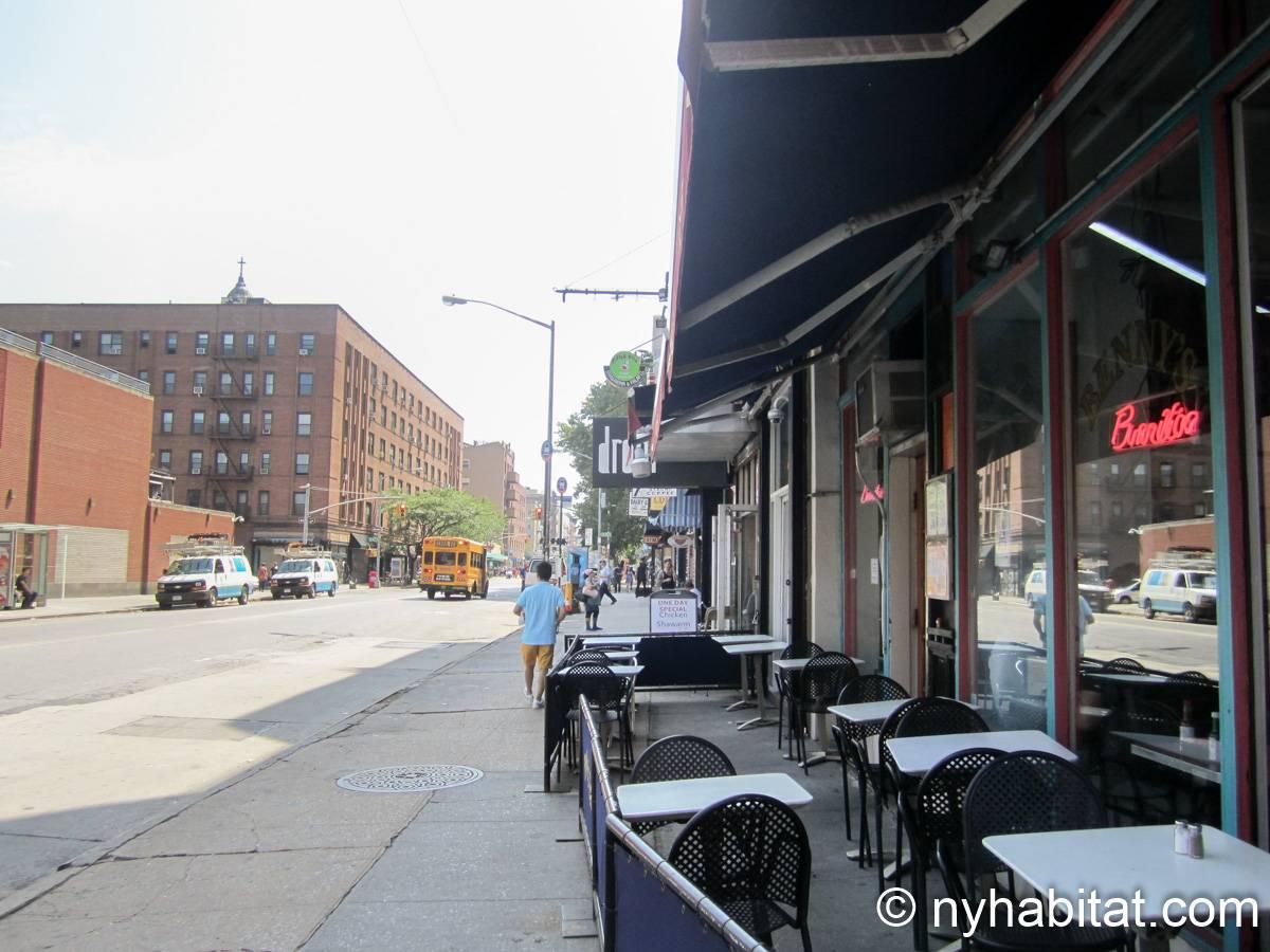 Wohnungsvermietung in new york 3 zimmer east village - New york wohnungen ...