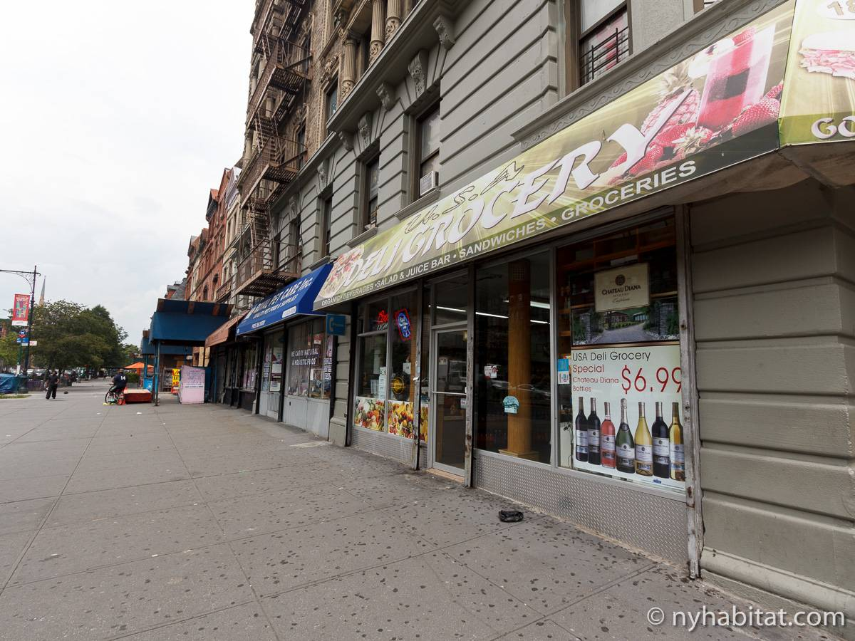 Appartamento a new york monolocale harlem ny 16255 for Monolocale a new york