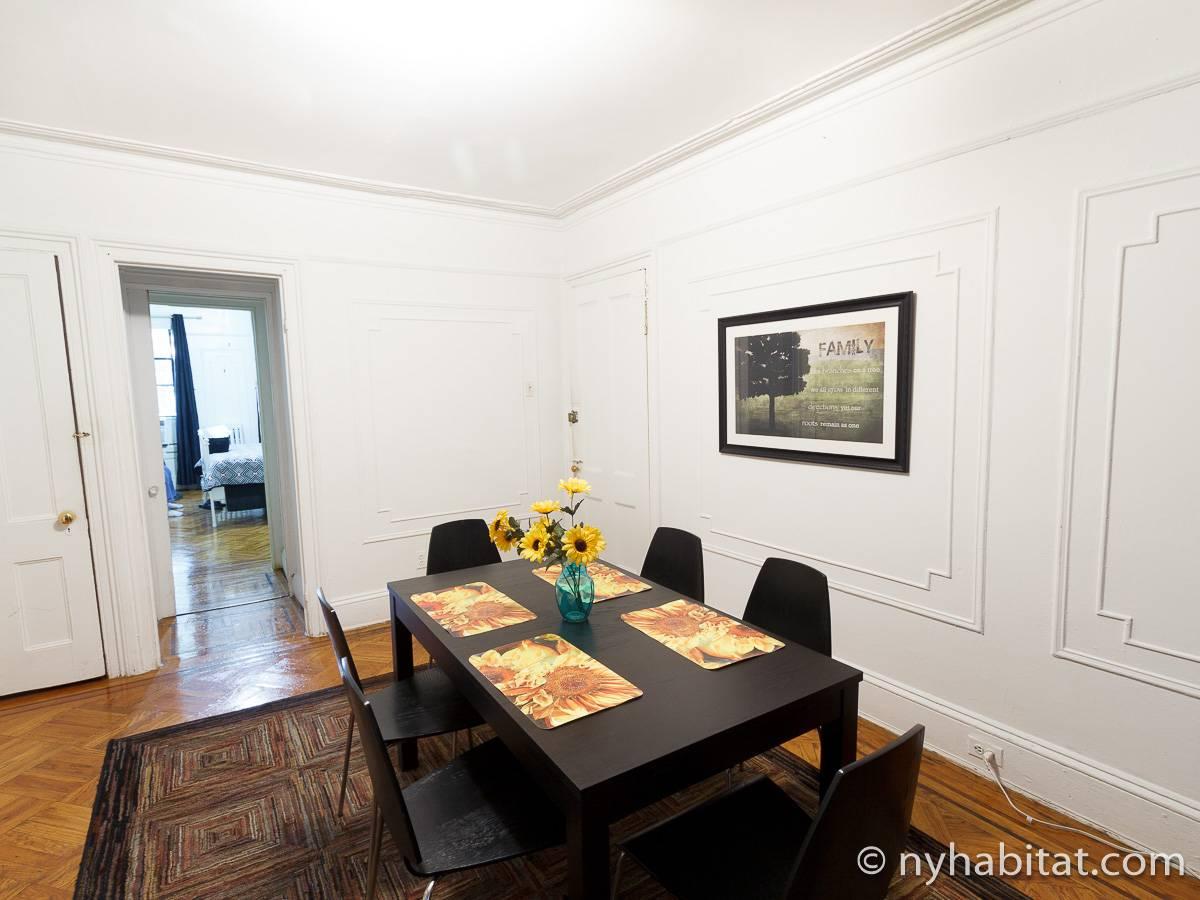 appartement new york location de vacances t2 bedford. Black Bedroom Furniture Sets. Home Design Ideas