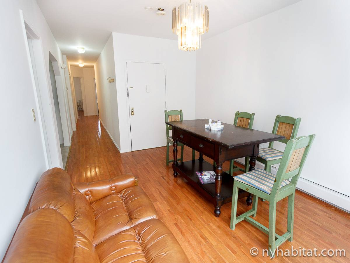 New York Roommate Room For Rent In Bedford Stuyvesant 3 Bedroom Apartment Ny 16294
