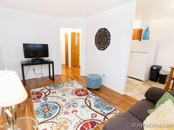 Casa vacanza a new york 1 camera da letto brooklyn ny for New york appartamenti vacanze