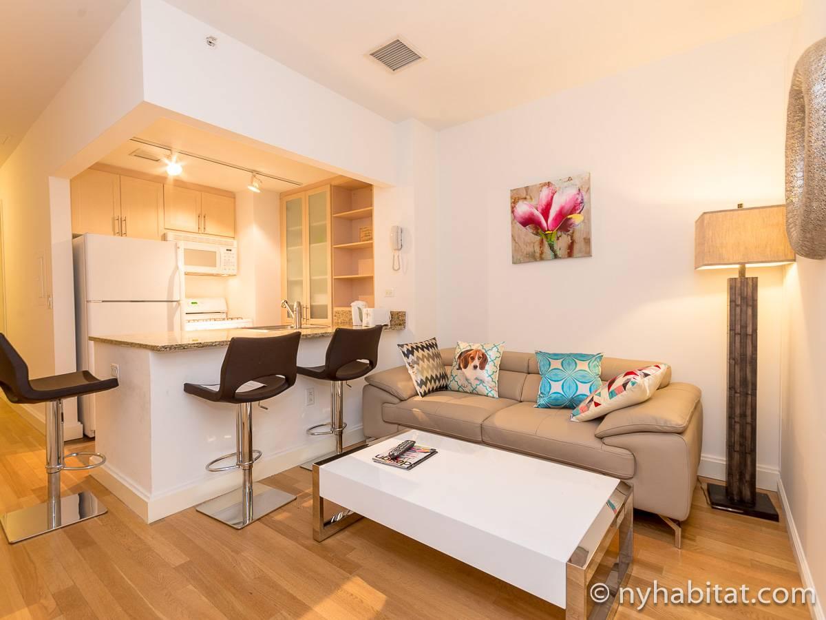 wohnungsvermietung in new york 2 zimmer financial district ny 16320. Black Bedroom Furniture Sets. Home Design Ideas