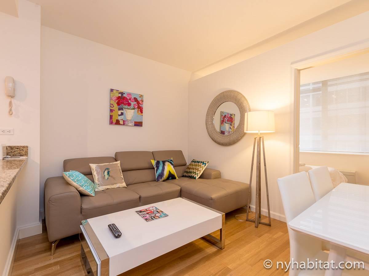 wohnungsvermietung in new york 3 zimmer financial district ny 16321. Black Bedroom Furniture Sets. Home Design Ideas