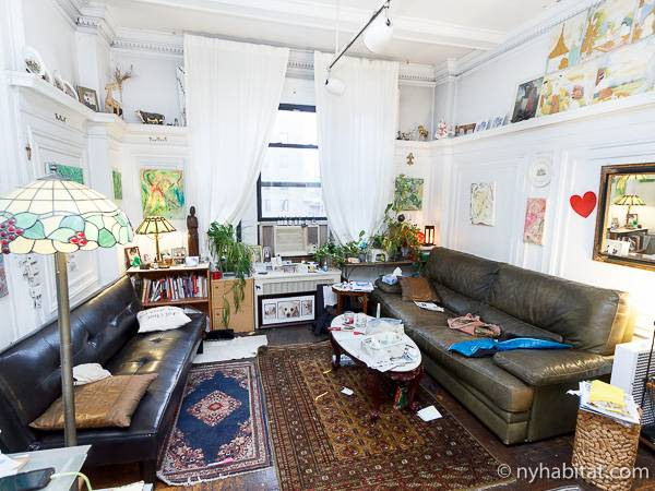 Piso para compartir en nueva york 4 dormitorios upper for Piso para compartir