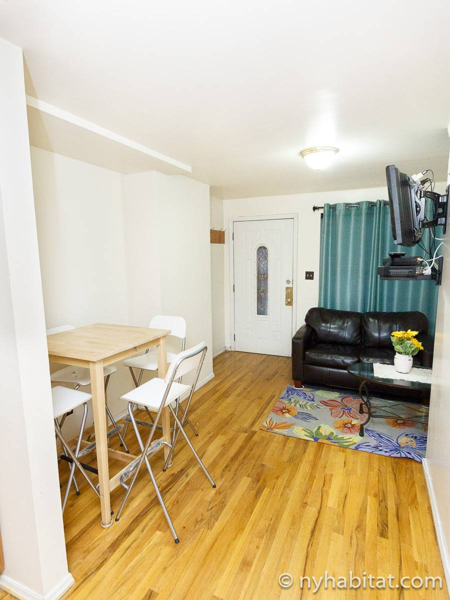 New York Apartment 1 Bedroom Apartment Rental In Fort Greene Ny 16364