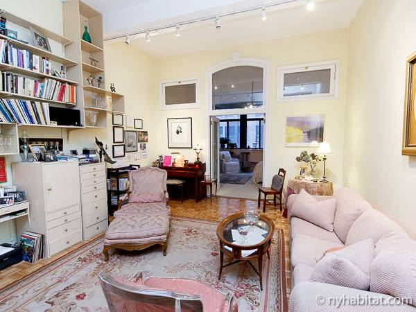 New york roommmate room for rent in midtown east 2 - 2 bedroom apartments for rent in new york ...