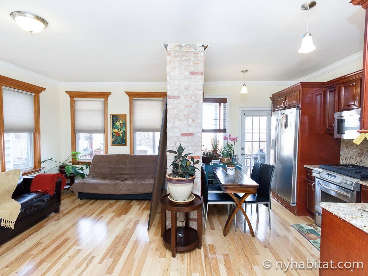 Stanza in affitto a new york 3 camere da letto bronx for Appartamenti in affitto ny