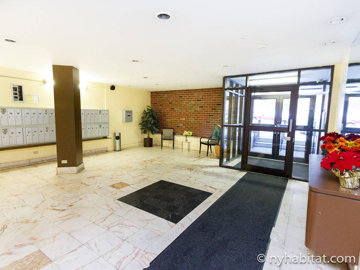 Stanza in affitto a new york 2 camere da letto bronx for Affitto appartamento new york