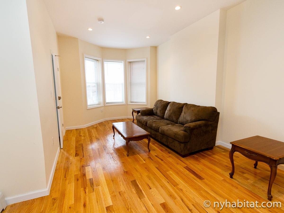 New York Apartment 2 Bedroom Apartment Rental In Brooklyn