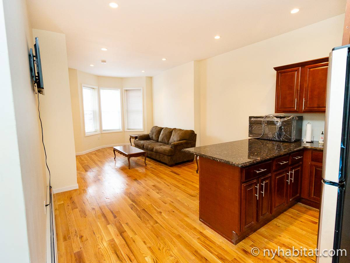New York Roommate Room For Rent In Brooklyn 2 Bedroom Apartment Ny 16410
