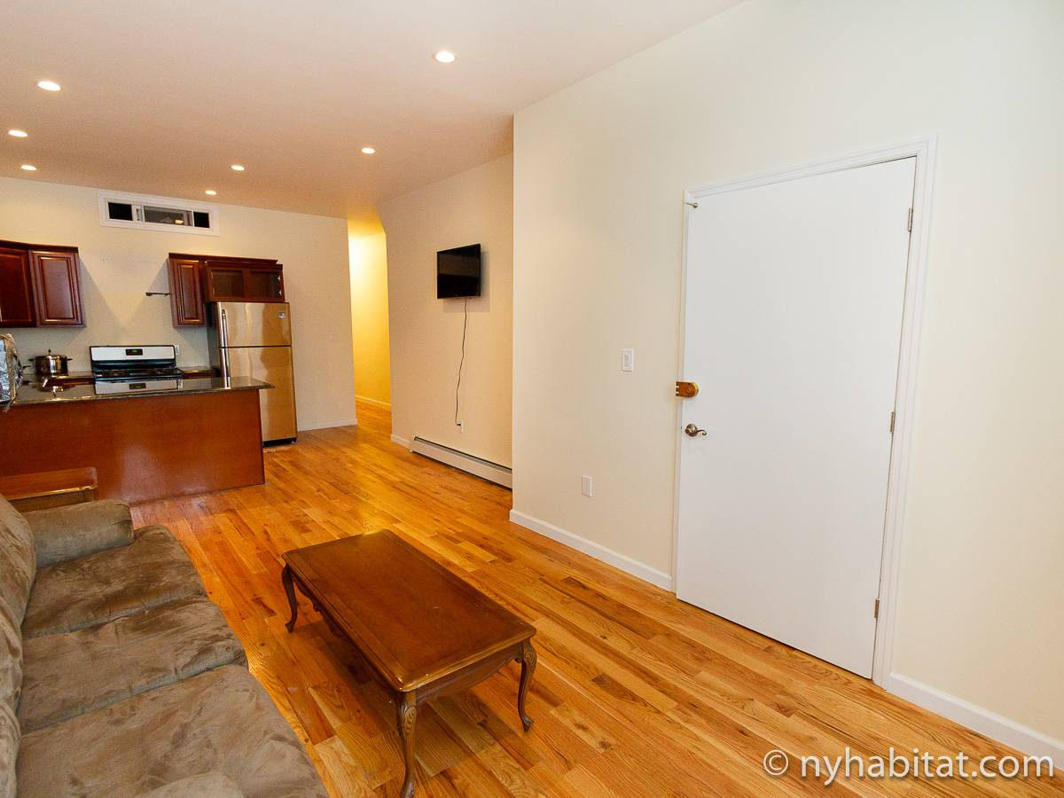 New York Apartment 2 Bedroom Apartment Rental In Brooklyn Ny 16410