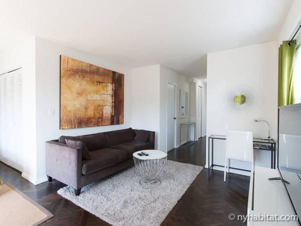 Appartamento a new york monolocale midtown east ny 16416 for Appartamenti midtown new york